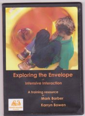 Exploring the Envelope DVD