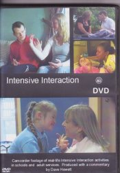 Intensive Interaction DVD